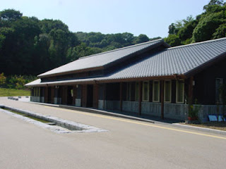 Crafts Center, Higashi Mikawa Furosato-en