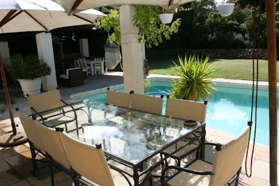 Luxury Villa To Rent Constantia
