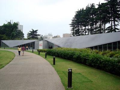 21_21 Design Sight Roppongi Tokyo