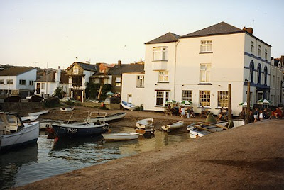 New Quay Inn Teignmouth