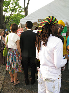 One Love Jamaica Festival 2009.