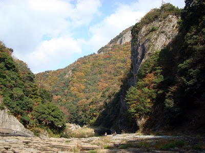 Dangyokei Shimane