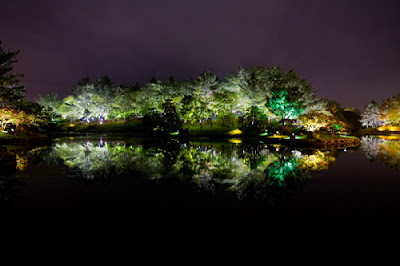 Anapji Pond