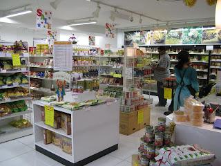 Ambika Indian Groceries Tokyo Japan