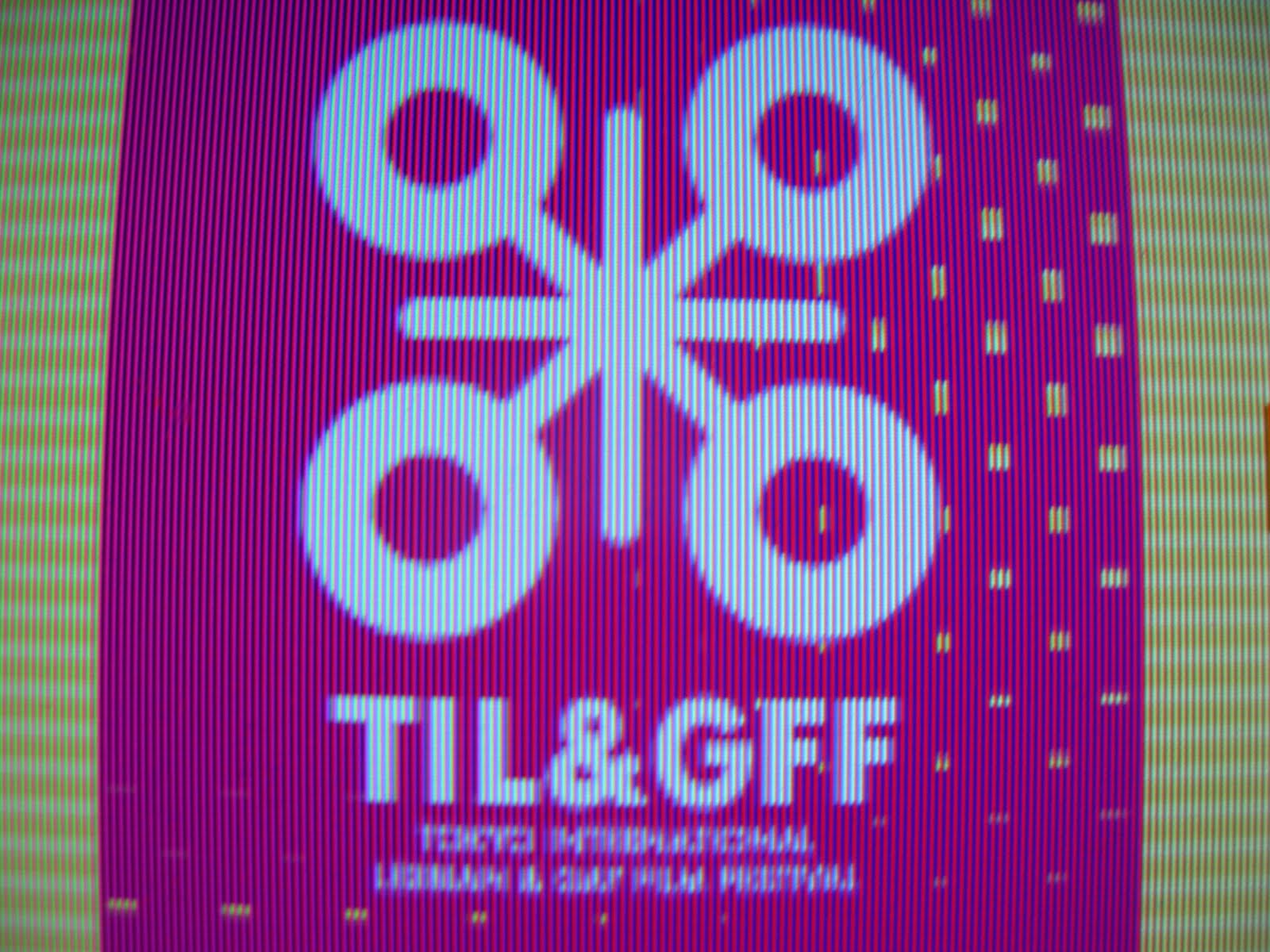 The 2010 Tokyo Gay and Lesbian Film Festival gets underway today with the ...