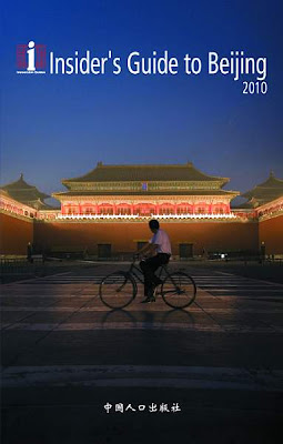 Insider's Guide to Beijing