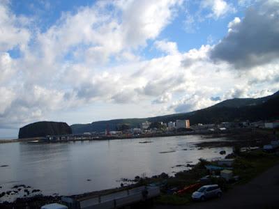 Utoro Hokkaido