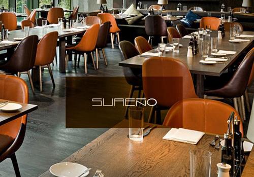 Sureno Restaurant