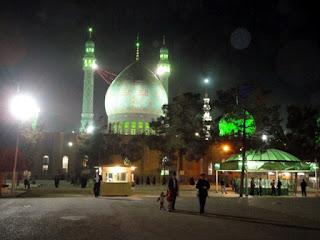 Masjid-e-Jamkaran