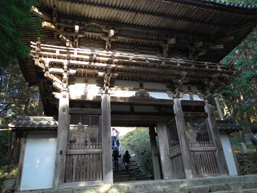 Sokenji Temple, Shiga Prefecture