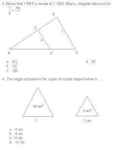TRIANGLE AND BASIC TRIGONOMETRY