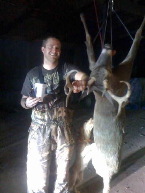 Ryan's deer