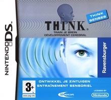 THINK - Senses Rom