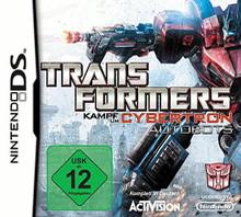 Transformers - Kampf um Cybertron - Autobots