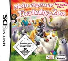 Baby Animal Zoo