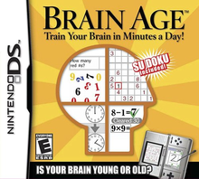 Brain Age: Train Your Brain in Minutes a Day v1.01