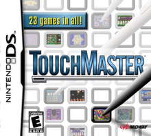 TouchMaster v1.01