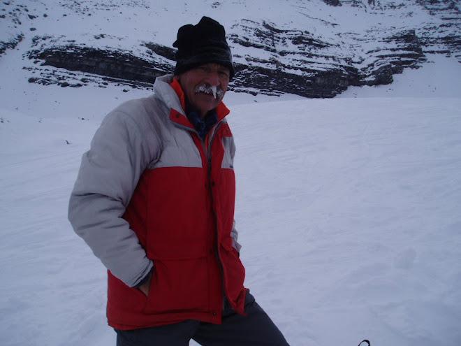 sci alpinismo in francia