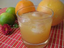 citrus agua fresca