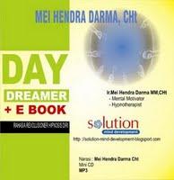 CD DAY DREAMER