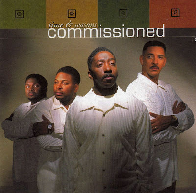 Commissioned - Time & Seasons (2000)