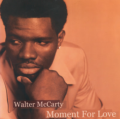Walter McCarty - Moment For Love (2003)