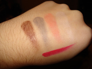 DSC01295 Revlon Multi Use Palette