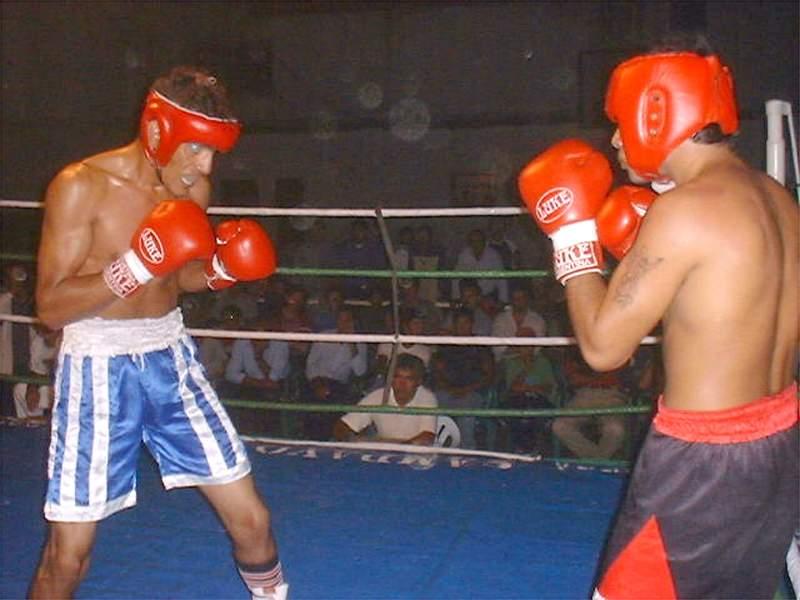 imagenes de boxeo
