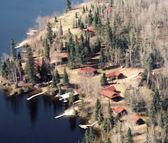Bow Narrows Camp