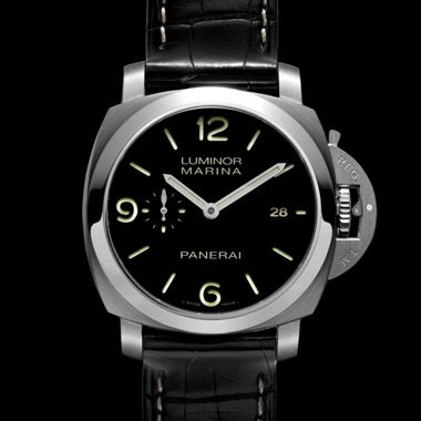 Panerai Luminor Marina. Luminor 1950 Marina 3 Days