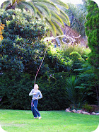 How to make a Kite Tutorial