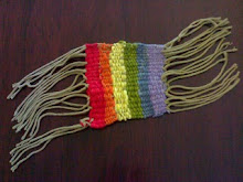 How to Make a Simple Weaving Loom