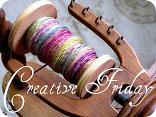 Creative Friday Button