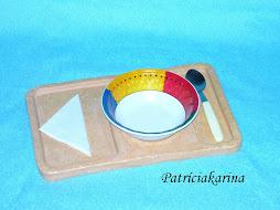 Objeto em cerâmica