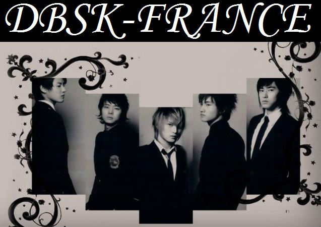 DBSK-FRANCE
