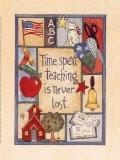 Time Spent Teaching