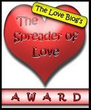 "Prêmio ""The Spreader of Love"""