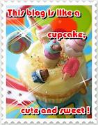 "Selinho ""Cupcake and Rock´Roll"""