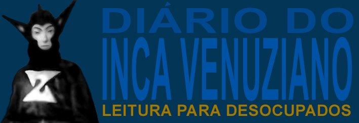 Diário do Inca Venuziano