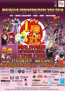 Toy Fair Malaysia