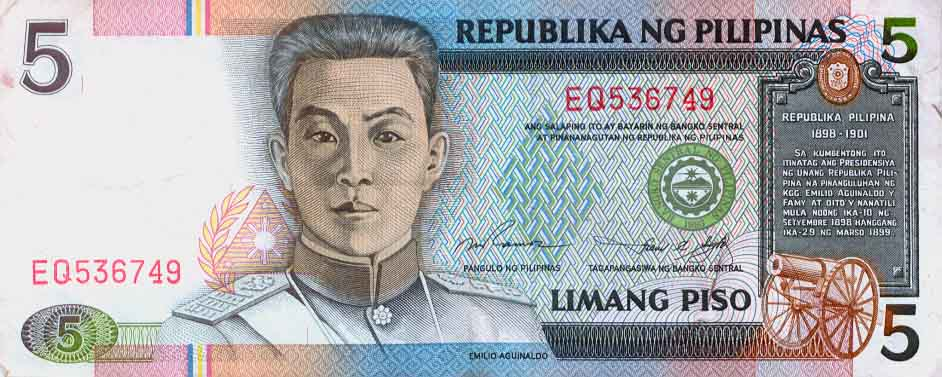 philippine currency History of philippine money - download as pdf file (pdf), text file (txt) or read online history of philippine money.
