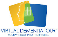 What is The Virtual Dementia Tour | Alzheimer's Reding Room