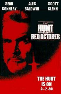 Caçada Ao Outubro Vermelho   Dublado Download