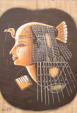 El amate y el papiro