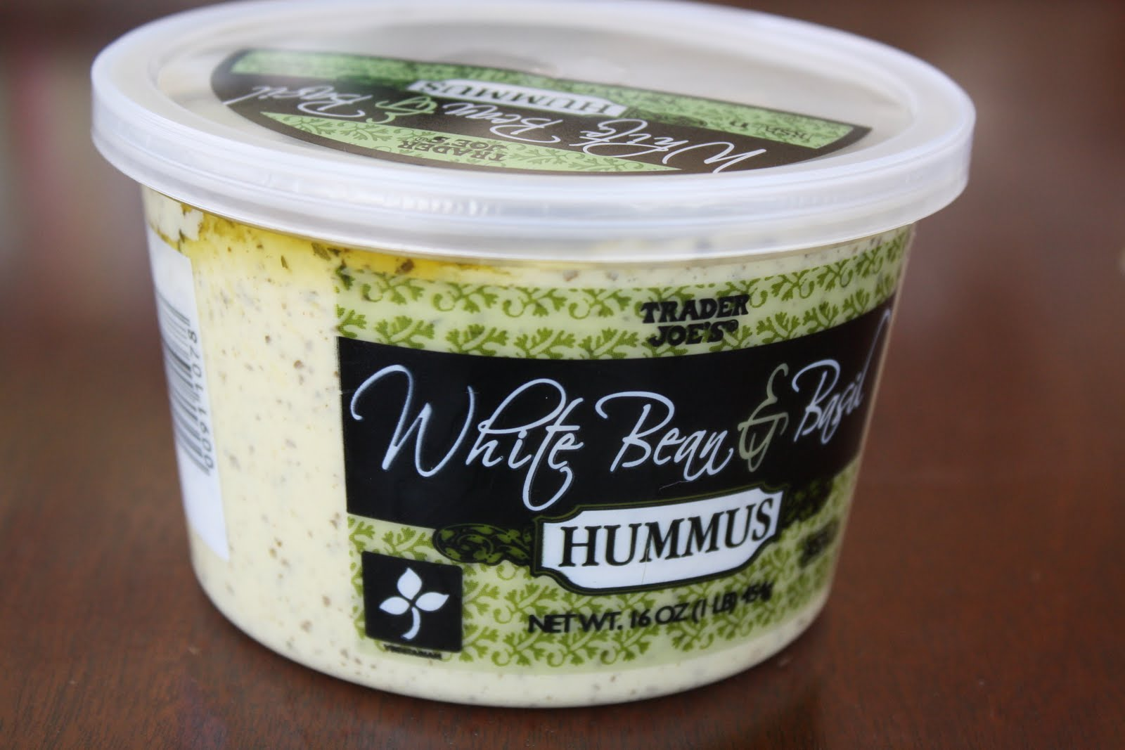 Edamame and Cilantro Hummus . This just might change your mind about ...