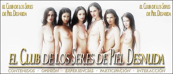 El club de los seres de piel desnuda