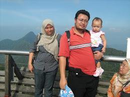 puncak Langkawi...