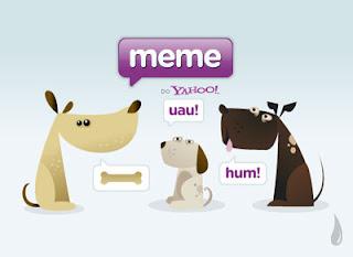 Yahoo Meme