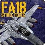 FA18 Strike Force Games