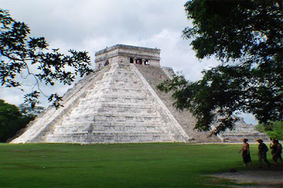 Mexico Tours Cancun